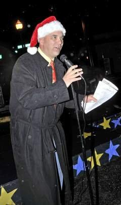 Caroling in Camden – December 6, 2013